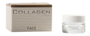 COLLAGEN LA PURE FACE