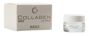 COLLAGEN LA PURE NAILS